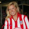 María de Villota, a punto de 'revolucionar' Superleague Fórmula