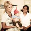 Paris Hilton relata en Twitter su viaje solidario a Guatemala: 'Ahora veo la vida de una forma muy distinta'