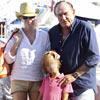 Nuria González y Fernando Fernández Tapias aprovechan los últimos días de verano en Marbella