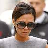 Victoria Beckham marca tendencia entre las 'celebrities'