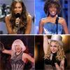 Paul Newman, Whitney Houston, Madonna, Frank Sinatra: Adivina quiénes podrían ser sus sucesores