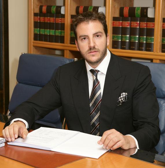 Borja Thyssen envía un comunicado en relación con la denuncia que presentó su madre contra él, contra su esposa y contra uno de sus abogados