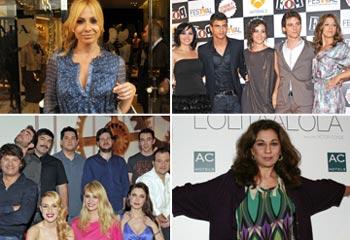 ¿Sabes dónde puedes comprar ropa que han usado Marta Sánchez, Lolita, Ángel Martín o Maxi Iglesias?