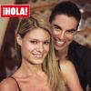 Exclusiva en ¡HOLA! Julio Iglesias JR. y Charisse anuncian su compromiso y nos hablan de su boda