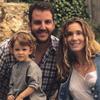 Borja Thyssen y Blanca Cuesta esperan su segundo hijo
