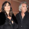 Elisabetta Gregoraci celebra con su marido, Flavio Briatore, su último cumpleaños antes de convertirse en mamá
