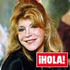 En ¡HOLA!: Carmen Cervera, tras conocer que Blanca y Borja serán padres de nuevo: 'Me he enterado por el comunicado. Me alegro mucho y espero que sean felices'