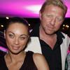 Boris Becker y su mujer, Lilly Kerssenberg, dan la bienvenida a Amadeus, su primer hijo en común