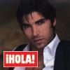 Esta semana en ¡HOLA!: Excepcionales imágenes de Cayetano Rivera, uno de los hombres más atractivos del mundo