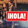 Esta semana en ¡HOLA!: Las románticas fotografías que confirman la relación de Iker Casillas y Sara Carbonero