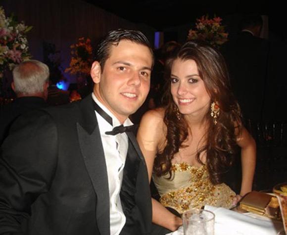 Stefanía Fernández, Miss Universo 2009, aliviada al ser desvinculado su novio de una investigación policial en Venezuela