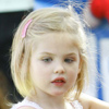 La hija de Anne Nicole Smith no herederá nada de la fortuna del magnate octogenario con el que se casó su madre