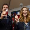 Borja Thyssen y Blanca Cuesta: 'El bebé que esperamos es un niño'