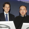 La presidencia de Fiat vuelve a manos del clan Agnelli