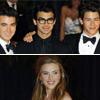 Scarlett Johansson, los Jonas Brothers, Jessica Simpson y Steven Spielberg, invitados de excepción de los Obama