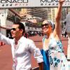 Jennifer López, Gerard Butler, Paris Hilton y Boris Becker, reunidos en torno al Gran Premio de Fórmula 1 de Mónaco