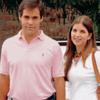 Nacen los mellizos de Luis Alfonso de Borbón y Margarita Vargas