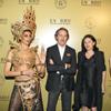 Marina Castaño, Roberto Torretta y Enrique Cornejo apuestan por unas vacaciones de lujo
