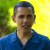 Barack Obama disfruta con su familia de un tranquilo fin de semana en Chicago