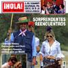 En ¡HOLA!, sorprendentes reencuentros: Francisco Rivera y Eugenia, juntos en el Rocío; Cayetano y Genoveva, cariñoso paseo por Madrid