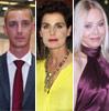 Aristocracia, moda y cine se dan cita en un evento solidario en Milán