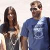 Íker Casillas se lleva a Sara Carbonero a Navalacruz, el pueblo de su familia paterna