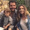Borja Thyssen y Blanca Cuesta han sido padres de su segundo hijo, Eric