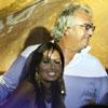 Flavio Briatore y Elisabetta Gregoraci, primer verano como papás en el paraíso italiano de Porto Cervo