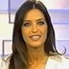 Sara Carbonero ya habla en italiano en el programa de televisión 'Premium Calcio' de Silvio Berlusconi