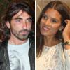 Javier Hidalgo y Raica Oliveira se dejan ver juntos en la Semana de la Moda de Nueva York