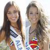 Presentación oficial de las 52 candidatas al título de Miss España 2010