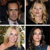 Jaime de Marichalar, Kate Moss, Tasha de Vasconcelos... toman nota de las últimas tendencias de la moda en París