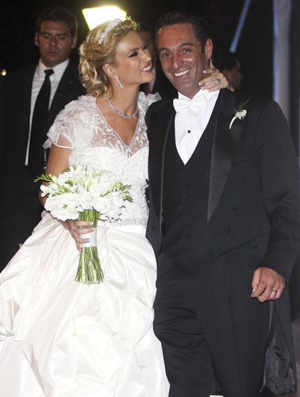 Talia and billy wedding