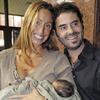 Gemma Mengual: 'Estoy muy feliz, ser madre es lo mejor que me ha pasado'