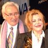Carmen Cervera presenta la gala de entrega de los Premios Protagonistas junto a Luis del Olmo