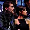 La reaparición de Iker Casillas y Sara Carbonero revoluciona los Premios 40 Principales