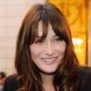 Carla Bruni: 'Quiero darle sentido a mi función de primera dama ayudando a los más desfavorecidos'