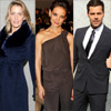 Tatiana Blatnik, Katie Holmes, Ricky Martin, Sylvie Van der Vaart... se rinden ante la moda italiana