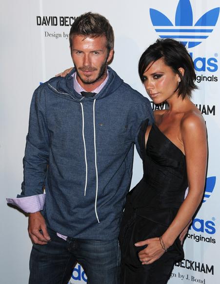 Victoria y David Beckham cumplen su sueño y por fin tendrán una niña