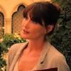 Primeras imágenes de Carla Bruni en la película de Woody Allen, 'Midnight in Paris'