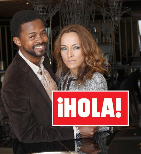 Esta semana en ¡HOLA!: Sonsoles, hija del presidente Adolfo Suárez, nos anuncia su boda con Paulo Wilson