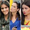 Helen Lindes, Mar Saura y Dafne Fernández, trío de bellezas en el Master de Madrid