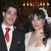 La boda de ensueño de Irene Villa