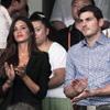 ¿Cuál ha sido el último destino del 'tour' por todo el mundo que están haciendo Iker Casillas y Sara Carbonero?