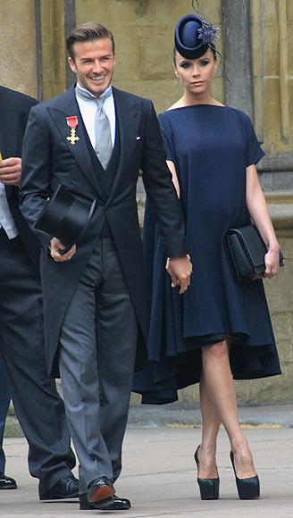 ¡Por fin han cumplido su sueño! Victoria y David Beckham han sido padres de una niña, Harper Seven Beckham