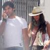 Cayetano Rivera y Eva González, dos enamorados de vacaciones en Cádiz