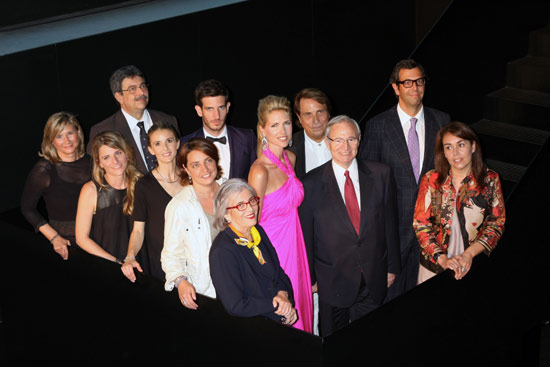 La modelo Judit Mascó y el actor Quim Gutiérrez conducen la V entrega de los premios 'Barcelona es Moda'