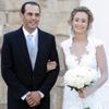 Tiziana, hija menor de Adolfo Domínguez, se casa en una tradicional ceremonia en Pontevedra