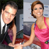 Antonio Banderas y Eva Longoria repetirán como anfitriones del evento solidario más glamouroso de España, la gala Starlite