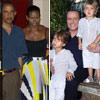Lujosas villas, islas exclusivas… Así disfrutan de sus vacaciones Obama, Berlusconi y Cameron